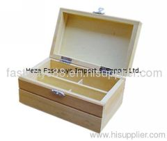 supply cheap wooden box
