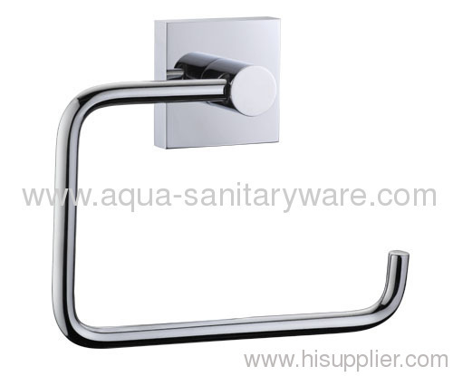 Square Robe Hook with Single Hook BB.033.540.00CP