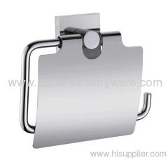 Square design Paper Holder