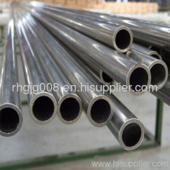 Cold Finished Precision Tube for automobile and mechanical purposes