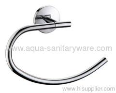 Bathroom towel holders (Rings)