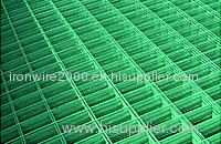 Large Scale Mesh Welding