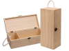 Original Wooden Wine Box Set