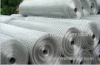 S.S Welded Wire Mesh