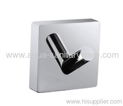 Square Robe Hook with Single Hook