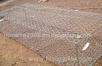 Gabion Netting wire mesh