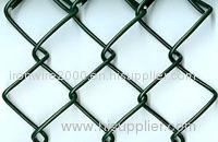 Chain Link Fen ce