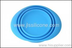 Silicone Fuit bakwet space saving
