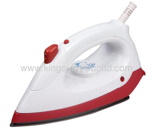 Electric cloth flat Iron made in China