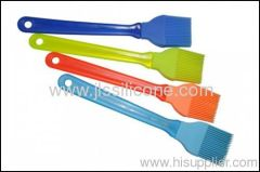 Silicone basting brushes easy clean
