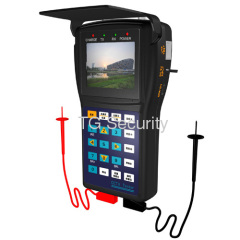 Security CCTV Tester Pro