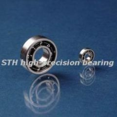 the Super-high Speed Bearing