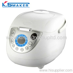 multi function cooker 6 in1 rice cooker slow cooker