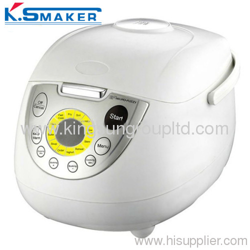 multi function cooker 6 in1 slow cooker rice cooker China