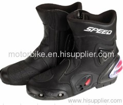 MOTORBIKE BOOTS FOR SAFTY