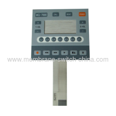 high quality membrane switch supplier