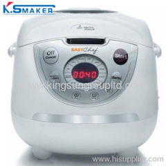 multi cooker cute rice cooker 12 in 1
