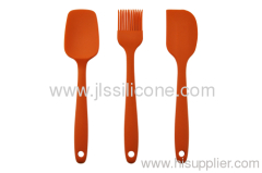 Kitchen tools with brigh color