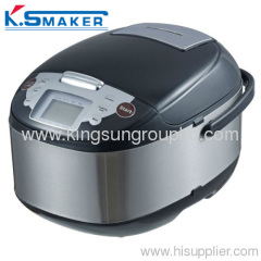 slow cooker multi function cooker new design electric rice cooker
