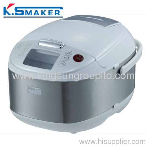 2013 NEW multifunction cooker slow cooker electric rice cook