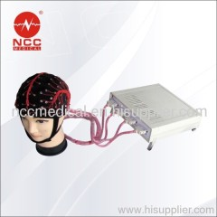 Electroencephalography EEG equipment -- neurophysiology