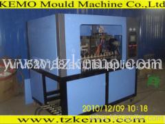 PET FULL AUTOMATIC BLOW MOLDING MACHINE