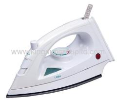 multifunction pp materail steam iron