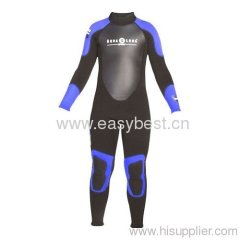 Aqua Lung Sport 3mm Quantum Stretch Childrens Snorkel/Scuba/Water Sports Wetsuit