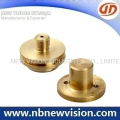 Brass Pipe Fittings as per OEM