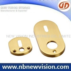 Brass Fitting as per OEM