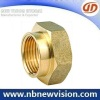 Brass Thread Union Fitting