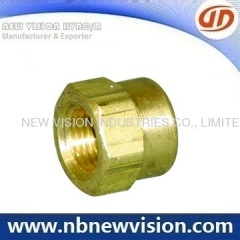 Brass Female Adapter Fitting