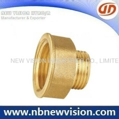 Brass Female Adaptor Fitting