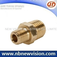Brass Fitting Flare Union