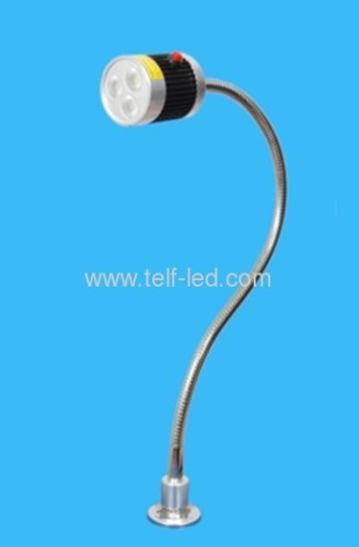 Led Push Button Light Button on Top Industrial Led Work Lamp