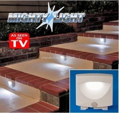 MIGHTY LIGHT & AS SEEN ON TV