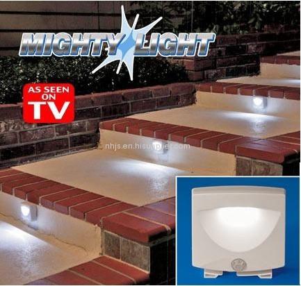 MIGHTY LIGHT & AS SEEN ON TV