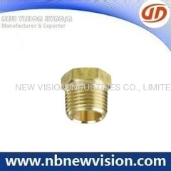 Flare Brass Union Fitting