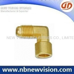 Forging Brass Fitting - Elbow 90 Degree