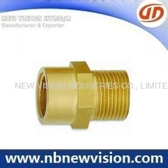 Brass Male Adaptor Fitting