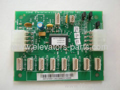 Kone KM713730G01 lift parts PCB