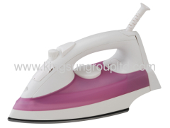 Dry Spray Steam IRON