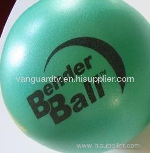 BENDER BALL AS SEEN ON TV