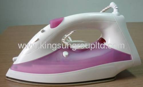 Auto multifunction steam iron Made in China