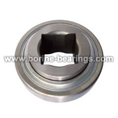 Disc Harrow Bearings-Square Bore, Non-relubricable series