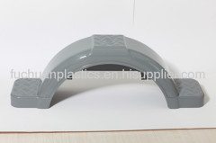 The yacht plastic fender/injection plastic parts