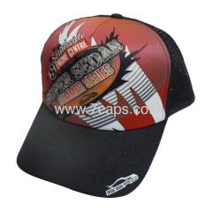 Trucker cap, trucker mesh cap
