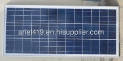 Polycrystalline Photovoltaic Solar Panel
