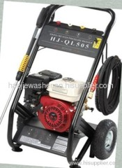 GASOLINE POWER PRESSUE WASHER