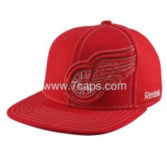 Flat brim cap, flatbrim cap